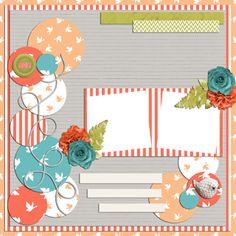 Dea's designs: ATS freebie - Celebrate Mom QP3