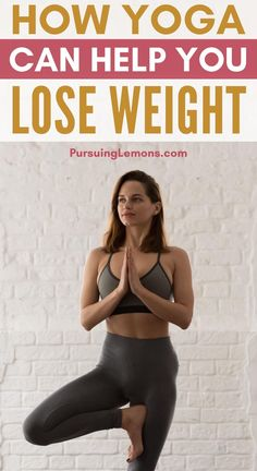 How Yoga Can Help You Lose Weight Quickly | If doing crazy cardio workouts have not been helping you to lose weight, you try doing yoga! you might even find it more effective than other workouts. #weightlossyoga #yoga #yogabenefits #weightloss yoga poses for beginners YOGA POSES FOR BEGINNERS | IN.PINTEREST.COM HEALTH EDUCRATSWEB