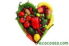 Verduras y frutas previenen el 40% de los casos de cáncer bucal - Ecocosas
