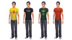 #Sims4
