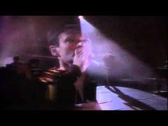 Barbara Pantin 1981 - L'Aigle Noir (live)
