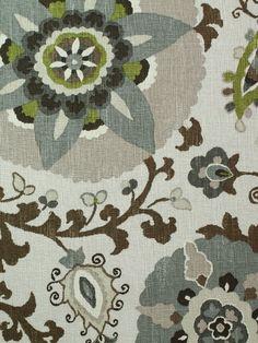 Silsila- Rhinestone  _fabric for dining chairs?