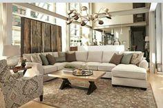 Charmant Wohnzimmer Ideen, Lounge Sofa, Chaiselongues, Ecksofas, Wohnkultur Ideen,  Ideen Zur Innenausstattung, Bettwäsche