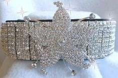 haute couture dog clothes | High Fashion Haute Couture Fancy Rhinestone Dog Collars