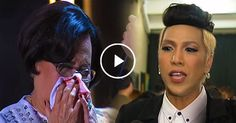 [Todays Viral] Vice Ganda's emotional production number for his mother. Truly heart melting!