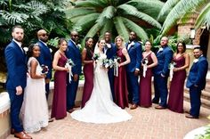 Navy blue and wine wedding flowers Burgundy Wedding Flowers, Cheap Wedding Flowers, Wedding Goals, Wedding Planning, Wedding Ideas, Budget Bride, Bride Bouquets, Flower Ideas, Pills
