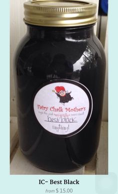 Fmc best black. http://fairychalkmothers.com
