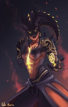 Why do you struggle? by Helmiruusu.deviantart.com on @DeviantArt - More at https://pinterest.com/supergirlsart #overwatch #symmetra #dragon #fanart