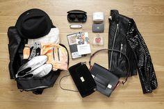 La valise de Kim Mee Hye