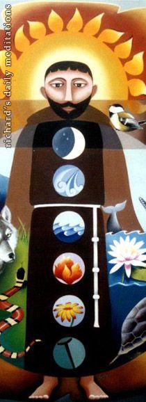 Franciscan Mysticism - Richard Rohr