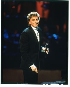 1990 BARRY MANILOW That's What Friends Are For