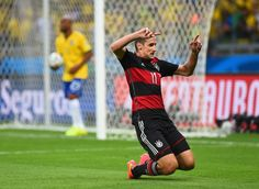 Germany Scored Three Goals in 76 Seconds and Four Goals in Four Minutes