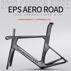 2017 carbon road bike frame carbon fibre road cycling race bicycle frameset