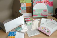 bake+sale+packaging+ideas | How are you packaging all of your bake sale donations?