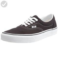 vans classic authentic lo pro black black womens trainers