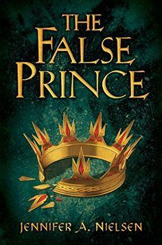 The False Prince (Ascendance Trilogy Book 1) by Jennifer A. Nielsen, http://www.amazon.com/dp/B007MHVTY0/ref=cm_sw_r_pi_dp_VdVOub1VN43G1