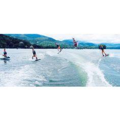 Water Ski & Wakeboard Team – AgentCali.com @katyacastellanos waterski wakeboard active ocean water sport agentcali teen athlete