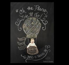MAMAPRENEUR MONDAY – TIFFANY PARSONS' SWIRLS & SMOCKS – The Lil Mamas #mama #mamapreneurmonday