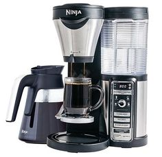 Kohl's: Ninja Coffee Bar with Glass Carafe $80.49 (Was $230) **HOT** - http://www.swaggrabber.com/?p=313143