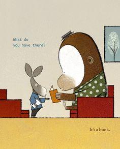 Animalarium: It's Book Time!