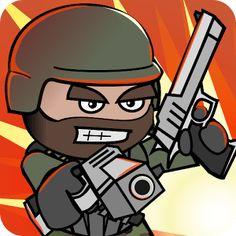 Doodle Army 2 : Mini Militia 3.0.47 Mod Apk (Unlimited Money) apkmodmirror.info ►► http://www.apkmodmirror.info/doodle-army-2-mini-militia-3-0-47-mod-apk-unlimited-money/ #Android #APK android, apk, mod, modded, unlimited #ApkMod