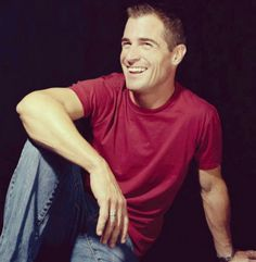 George Eads That smile