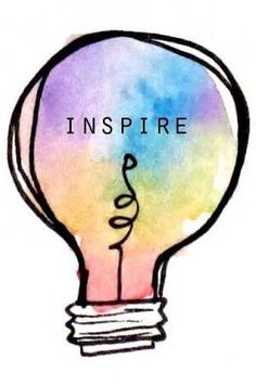 Image de inspire, inspiration, and colors