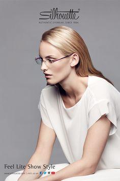 Találd meg a személyiségedhez legjobban passzoló szemüveget!