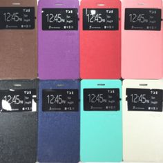 Toko Aksesories Gadget: Flip Case Ume Untuk Oppo Neo 7