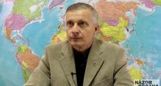 Vo svojom komentári Valerij Pjakin vysvetlil historický zmysel slov Márie  Zacharovovej o   základných princípoch ruskej globálnej politiky, komentoval otvorenie konzulátu DĽR v Marseille, výsledky referendu v Katalánsku a pod.