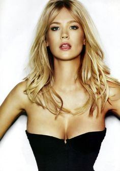 January Jones fotogr