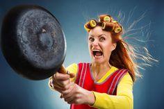 8 things women do that annoy men