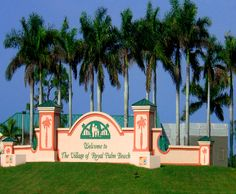 The Village of Royal Palm Beach, Florida