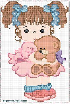 Carmen Bürgel Cross Stitch 2 - UOL Blog