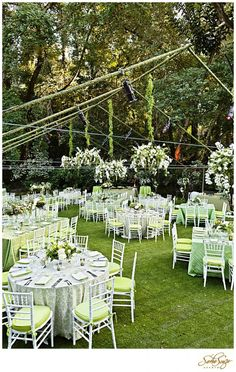 Moss tent frame.  white & green wedding decor.  Event by Sasha Souza Events.  Photography by Damion Hamilton