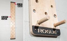 Rogue Peg Board                                                                                                                                                                                 More