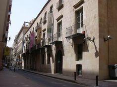 Palacio Gravina | Ayuntamiento de #Alicante