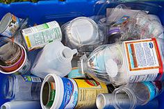 Recycle Aluminum Cans and Plastic Bottles and Earn Cash