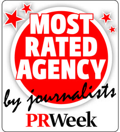 Exciting times at ITPR Towers - PRWeek, the world's leading weekly PR publication, has today released its report into the technology agencies who are 'Most Rated by Journalists' - and ITPR has won! Read our blog and download the report!