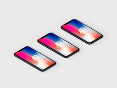 Today's freebie is an Isometric iPhone X Mockup by Anthony Boyd Graphics. Use this Isometric iPhone X scene to showcase your IOS app designs or any branding work you might have. This scene was created in Cinema and rendered using Redshift Render. Iphone Design, Ios App Design, Best Iphone, Free Iphone, Apple Iphone, Best Free Fonts, Phone Background Patterns, Phone Mockup, Phone Photography