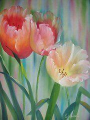 Sherry Winkler - Tulips
