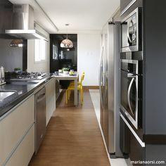 Foto para Spaço Interior Arquitetura @spacointerior | Apartamento em SP