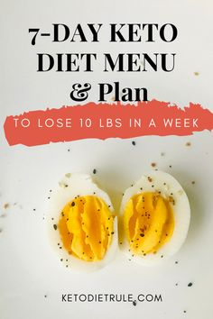 keto diet menu to drop 10 lbs. Fat burning and losing weight can come easily with this low-carb keto diet plan. This diet has you eat plenty of high-fat, low-carb foods that are keto friendly. It's a great weight loss diet to lose weight fast. Cyclical Ketogenic Diet, Ketogenic Diet Weight Loss, Lose Weight Fast Diet, Diet Meal Plans To Lose Weight, Ketogenic Diet Meal Plan, Diet Plan Menu, Ketogenic Diet For Beginners, Food Plan, Losing Weight