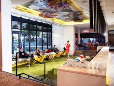 QT Hotel, Gold Coast Australia