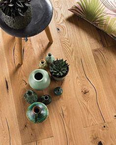 BOEN's new hardwood flooring 2017