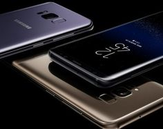 Samsung Galaxy S8 flagship Android smartphone worth $700.00. The giveaway is open to the whole world anyone can enter. The winner will be shipped the unit when the S8 launches in their country directly through an online order.