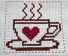 cross stitch | Tumblr