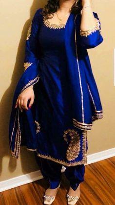 Punjabi Fashion, Bollywood Fashion, Indian Fashion, Red Lehenga, Lehenga Choli, Anarkali, Bridal Lehenga, Latest Punjabi Suits, Punjabi Suits Party Wear