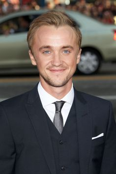 Tom Felton Photos Photos: 'Rise Of The Planet Of The Apes' Los Angeles Premiere…