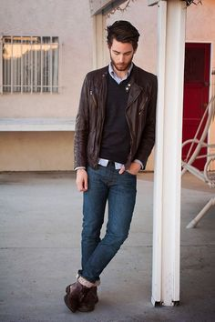 What Should MEN Wear This Autumn? 2013 Fall Trends!